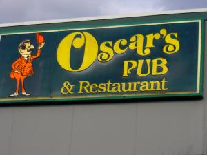 Oscar's Pub offers an Oktoberfest experience in Erie